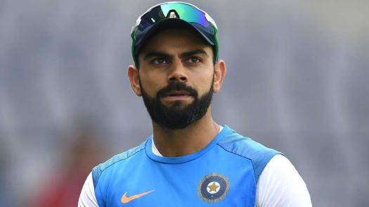 Do You Know Virat Kohli?