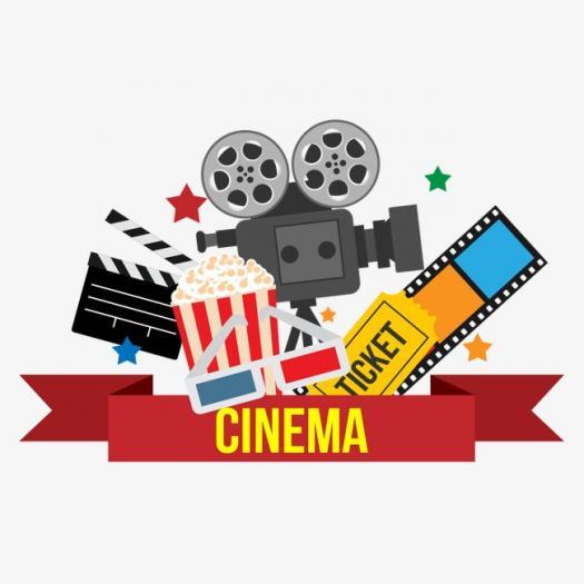 Pathways Trivia - Movie Quiz!