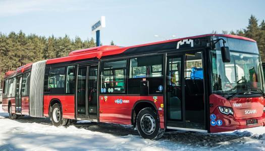 K inai Apie Vilniaus Viej Transport?