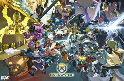 How Well Do You Know Your Overwatch?