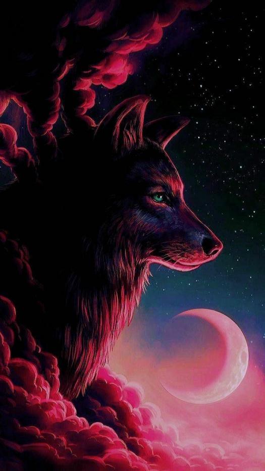 Will You Be A werewolf Mina Fan?