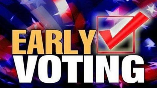 Early Voting Test