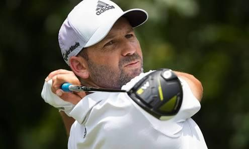 What do you know about Sergio Garcia?
