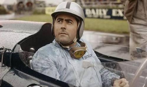 What do you know about Jack Brabham?