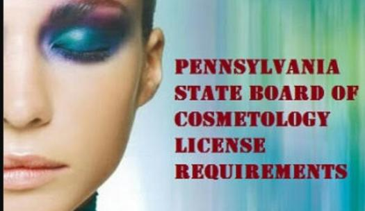 Do you know the Pennsylvania State Board of Cosmetology?