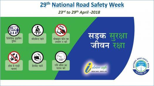 National Road Safety Online Quiz