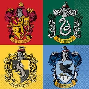 Harry Potter Hogwarts Quiz:Which Hogwarts House Are You In ...
