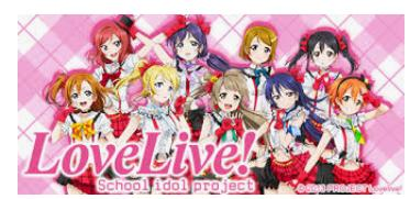 Which Love Live Girl Are You (muse)