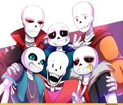 What Undertale Sans And Papyrus Are You (au) - ProProfs Quiz