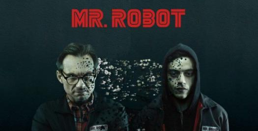Quiz About Mr. Robot American Drama Series