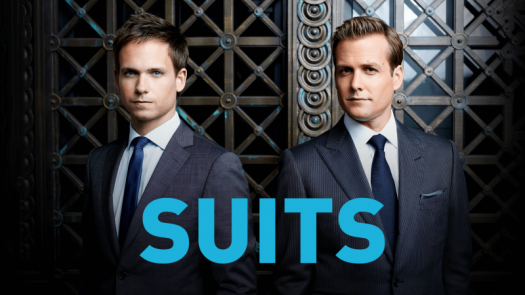 Ultimate Suits TV Series Trivia