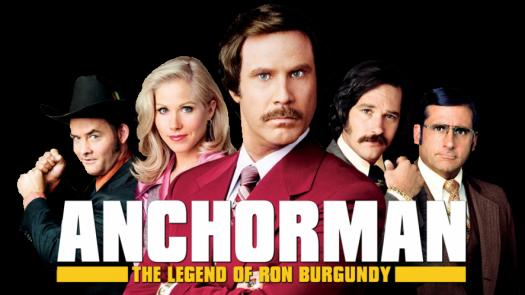 The Ultimate Anchorman The Legend Of Ron Burgundy Characters Quiz