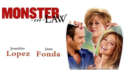 Do You Know About The Monster-in-law Movie?