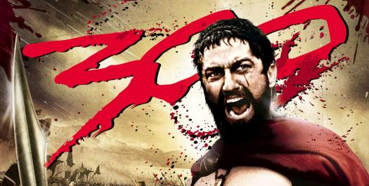 What Do You Know About The 300 Movie?