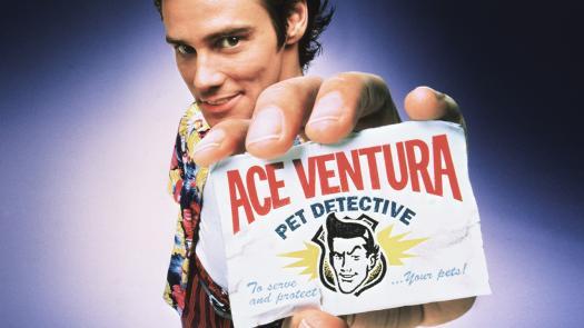 How Well Do You Know ACE Ventura Pet Detective Movie?