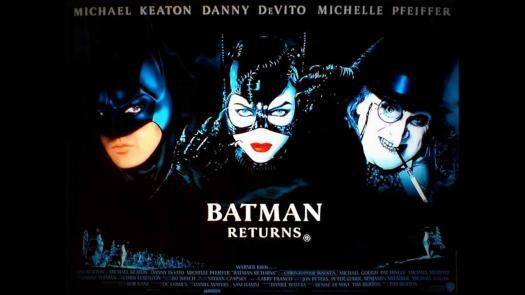 Interesting Quiz On Batman Returns