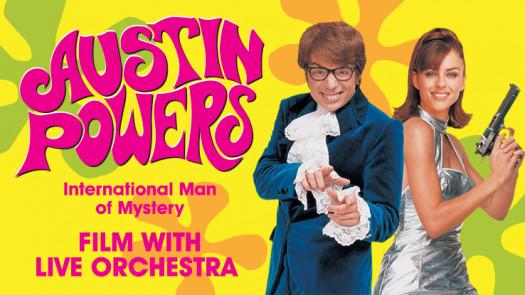 What Do You Know Austin Powers International Man Of Mystery Movie?