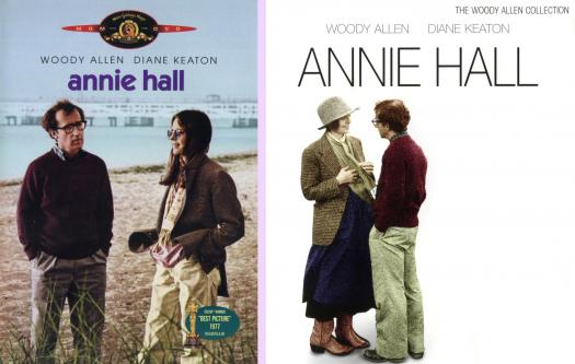 Did You Learn About Annie Hall Movie?