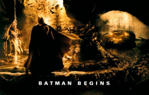 How Well Do You Know About Batman Begins?