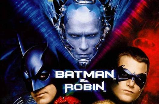 Are You A Fan Of Batman And Robin Movie?