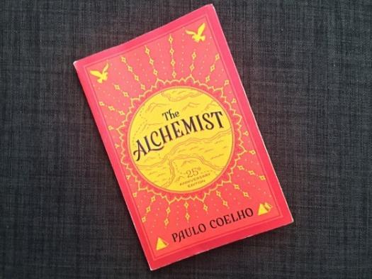 How Well Do You Know The Alchemist Novel