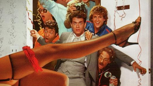 Quiz On Bachelor Party Movie