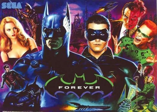 How Well Do You Know Batman Forever?