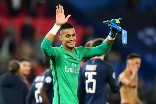 How Well Do You Know Alphonse Areola?