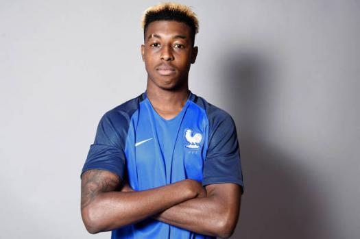 How Well Do You Know Presnel Kimpembe?