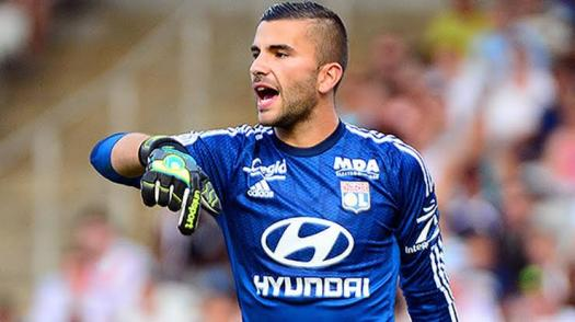 How Well Do You Know Anthony Lopes?