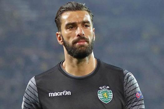 How Well Did You Know Rui Patricio?