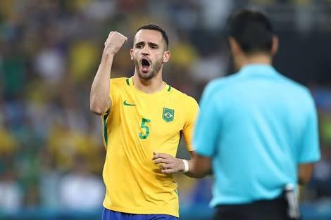 How Well Do You Know Renato Augusto?