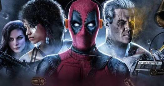Who Is Your Favorite Deadpool 2 Character?