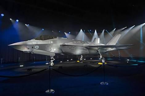 Do You Know About The F-351 ""