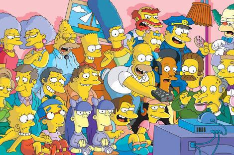 Take This Quiz On The Simpsons