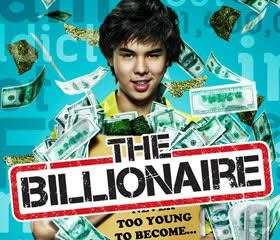 How Well Do You Know The Billionaire Movie?