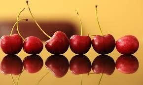 How Cherry Is Good For Your Skin