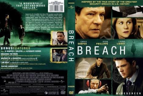 Breach Movie Characters Quiz