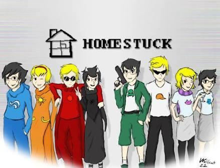 Interesting Quiz About Homestuck Kid
