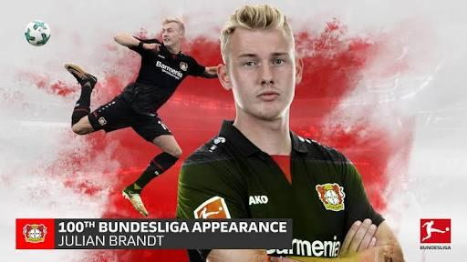 Julian Brandt Question And Answer Quiz Question