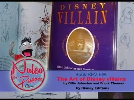 What Book Should You Read Based On Favourite Disney Villain ?