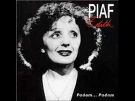 Test Your Knowledge About Edith Piaf
