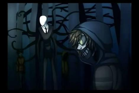 Which Creepypasta Proxy Will Protect You?