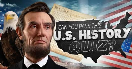 How Well Can You Remember US History?