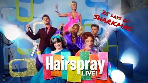 Quiz About The Hairspray Live Song