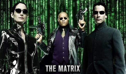 Interesting Quiz About The Matrix Movie