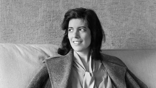 Interesting Quiz About Susan Sontag