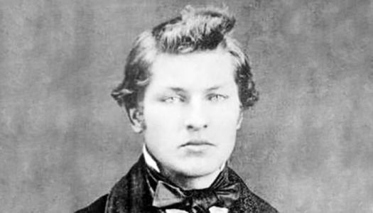 Can You Identify These 13 Presidents At A Young Age?