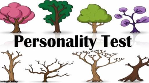 Hexaco Personality Inventory Quiz