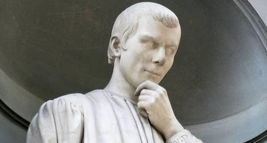 Test Your Knowledge On Machiavellianism